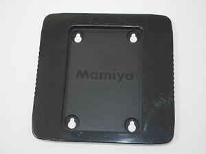 Mamiya Rear Body Cap for RZ67 Pro, Pro II Cameras