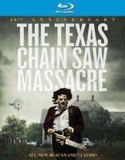 The Texas Chainsaw Massacre Blu-ray 1974