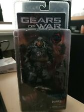 NECA Gears of War Series 1 Marcus Fenix 7-Inch Action Figure NEW SEALED PACKAGE