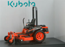 UH4896 1:24 Kubota Z125 S Alloy car Agricultural Lawn mower