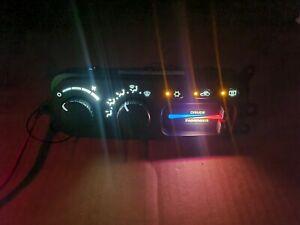 ✅2002-2005 Dodge Ram 1500 2500  Ac A/C Heater Climate Control Unit P55056323AC 2