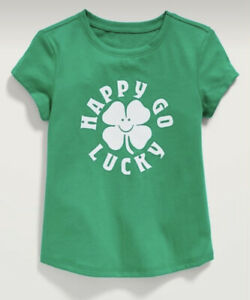 Old Navy Toddler Boy Girl ~ Short Sleeve Graphic Tee ~ Size 18-24M or 3T - 5T