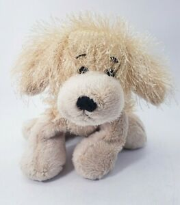 Ganz Webkinz Golden Retriever Dog HM010 Plush Stuffed Animal No Code