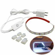 Nähmaschine LED Beleuchtung Kit Nähen Light Streifen Paste Lichtleiste Universal