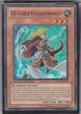XX-SABER FULHELMKNIGHT SP15-EN005-1ST EDITION YU-GI-OH CARD