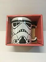 DISNEY 18 OZ STAR WARS Ceramic Character  Mug