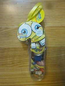 SpongeBob LCD Watch