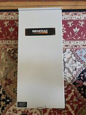 Generac 200A Service Rate Whole House Transfer Switch