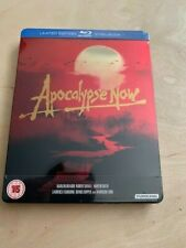 Apocalypse Now Blu Ray steelbook. New and sealed.