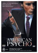American Psycho (DVD, 2001)