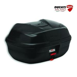 TOP CASE SENZA COVER IN PLASTICA ORIGINALE PER DUCATI MULTISTRADA V4 96781531CA