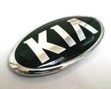 Tailgate KIA sub logo emblem for 2013 2014 2015  KIA Sorento