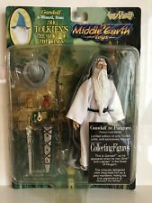 Lord of the Rings Limited Edition Gandalf in Fangorn from 1998 Toy Fault