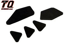 Team Losi Racing Chassis Battery Pads, SCTE 2.0 - TLR231007 Fast Ship wTrack#