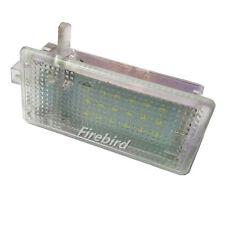 LED glove box lamp lights CANBUS for BMW E46 E53 E88 E89 E90 E91 E92 X1 X3 X5