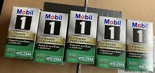 Mobil 1 M1c254a Lot Of 5