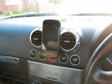 audi TT mk1 Center sat nav / phone mount