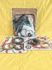 FORD 4R75W/4R70E/4R75E TRANSMISSION REBUILD KIT W/ FRICTIONS & STEELS - 2004 -UP