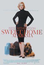 Sweet home Alabama Poster + 1 gratis Ü-Poster