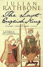 The Last English King, Rathbone, Julian, Very Good Book