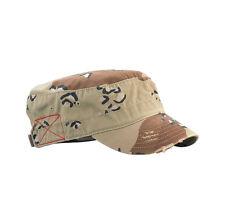 eec7c055517997 BDU Inspired Low Profile Short Bill Adjustable Cap Hat, fidel, military,  cadet
