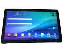 Samsung Galaxy View SM-T677A 64GB, Wi-Fi + 4G, (AT&T), 18.4 inch - Black