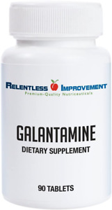 Relentless Improvement Galantamine