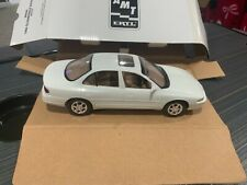 1998 Oldsmobile Intrigue White Promo by amt