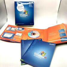 Microsoft Windows xp Professional Upgrade Version 2002 with Product Key