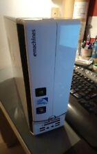 ACER - eMachines EL1830 (Pent Quad Q6600 / 4Gb / 320Gb / W10pro)