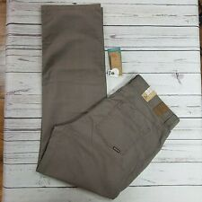Prana Tuscon Slim Fit Pants Size 40x34