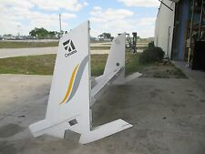 Cessna 337, T337 Empennage PN 1432000-23, 1432000-30, 1431000-55, 1431000-200
