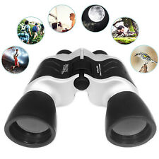 10x50 Premium Quality All Use Binoculars - Astronomy Birdwatching - BaK4 Prisms