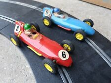 Scalextric triang Vintage Slot Cars Lotus C54