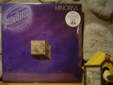 FUSIOON Minorisa LP/1975 Spain/Prog Rock/Mellotron/King Crimson/Gentle Giant/ELP