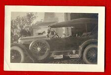 "CAR ""FORD"" VINTAGE PHOTO 1378"