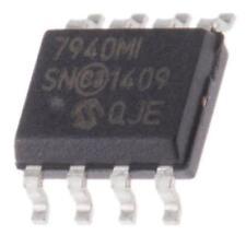 5 x Microchip mcp7940m-i/sn Real Time Clock-CALENDARIO i2c NV SRAM 64b RAM SOIC - 8