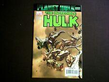 Incredible Hulk 102, (2007), Planet Hulk Part 3, Marvel GH1