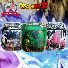 Cool Dragonball Soft Protect Earphone Case For Apple AirPods1 2 Charging Cover