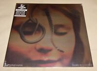 Ours is Chrome by Superheaven (Vinyl LP, Colored, Sealed)