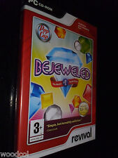 Bejeweled     pc game  puzzle  jewel matching   swapping fun