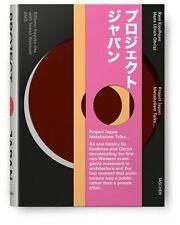 Sachbücher über Architektur aus Japan