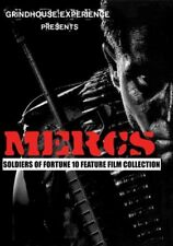 The Grindhouse Experience Presents - Mercs Soldiers of