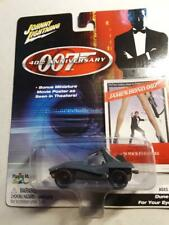 JOHNNY LIGHTNING DUNE BUGGY JAMES BOND 007 40TH ANNIVERSARY SEALED