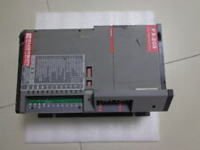 Emerson Motion Control FX-208 Positioning  Servo Drive  plastic cover broken