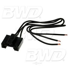 Headlight Dimmer Switch Connector BWD PT64