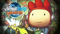 Scribblenauts Unlimited | Steam Key | PC | Digital | Worldwide