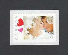 VALENTINE DAY = picture postage stamp MNH Canada 2014 [p5sn5/1]