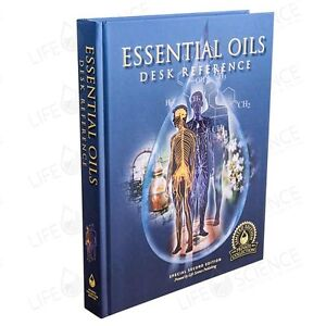 Essential Oils Desk Reference - Special 2nd Edition Private Collection by LSP