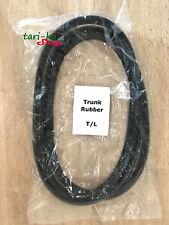 Trunk Luggage Rubber Weatherstrip Seal For Toyota Corona RT60 T60 T70 MARK II